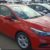 El Chevrolet Cruze hatch, en video y fotos